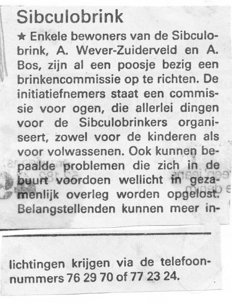 1987-05-15 Sibculobrink initiatief brinkcommissie.jpg