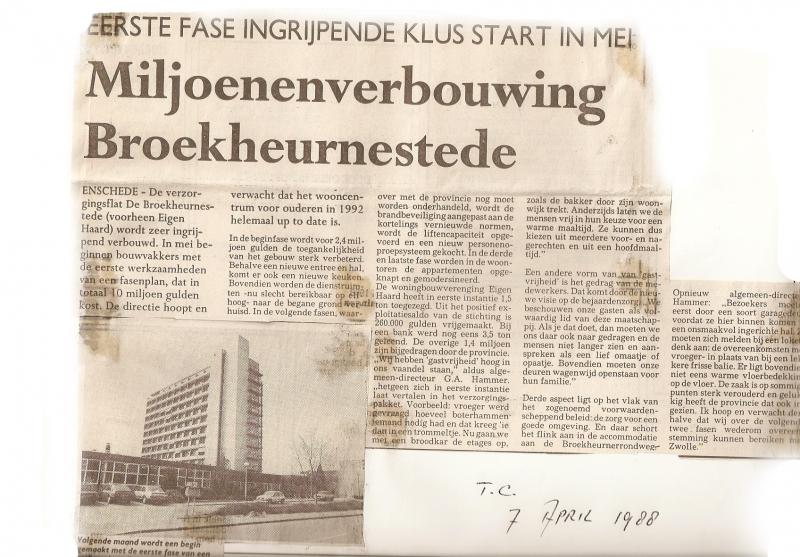 1988-04-07 Verbouwing Broekheurnestede.jpg