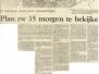 Kranten 1985-1989