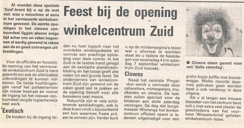 1991 uitbreiding winkelcentrum Zuid bron Anne Postma (10).jpg