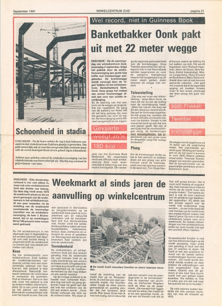 1991 uitbreiding winkelcentrum Zuid bron Anne Postma (13).jpg