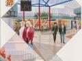1991 uitbreiding Winkelcentrum Zuid bron Anne Postma (3).jpg