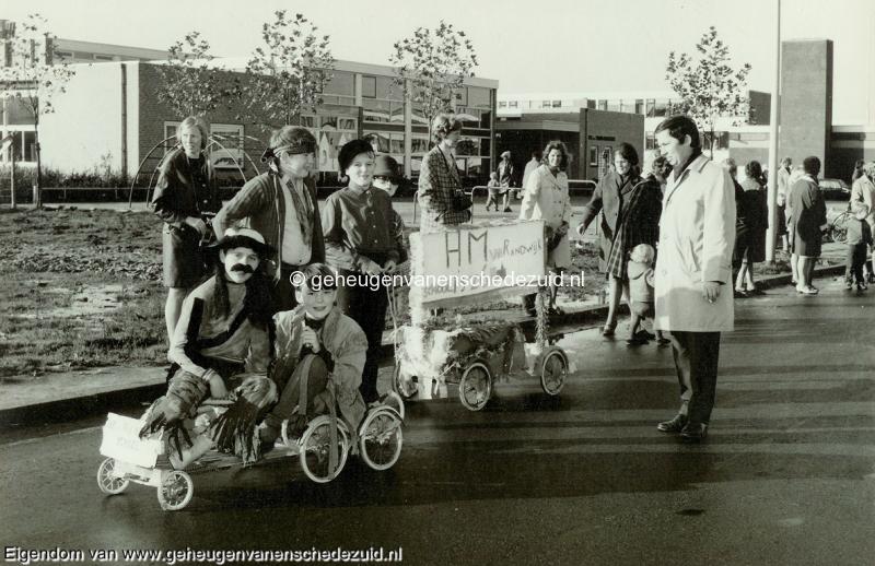 1970, HM van Randwijkschool, Opening Randwijkschool, 6 November 1970, bron Wim Geverink 9.jpg