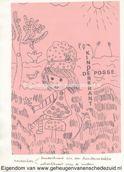 1977-1987 Basisschool de Posse Stroinkslanden bron De heer L Froberg (10020).jpg
