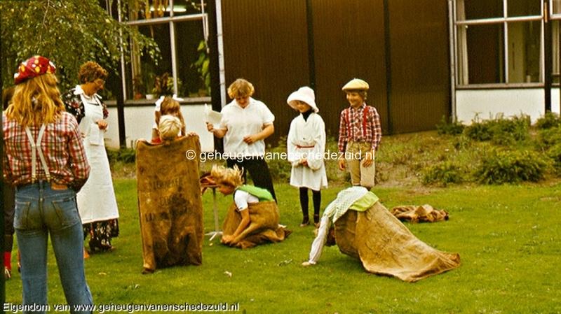 1977, schoolfeest Houtwal, bron Gerben de Jong (7).jpg