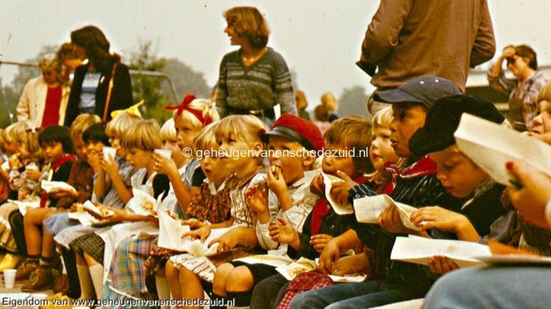 1977, schoolfeest Houtwal, bron Gerben de Jong (8).jpg