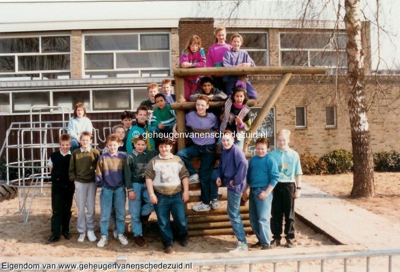 1989-1990, OBS het Bijvank, groep 8, bron Wim Geverink (7).jpg