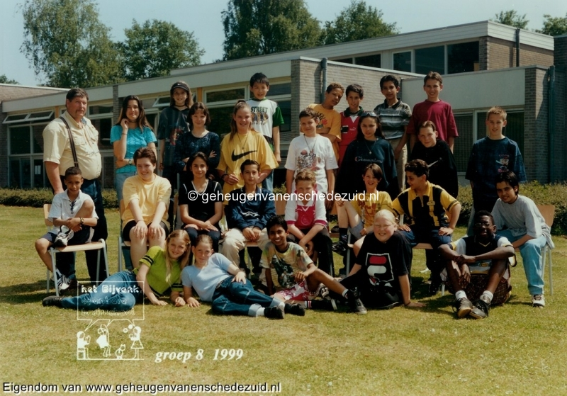 1998-1999, OBS het Bijvank, groep 8, bron Wim Geverink (7).jpg