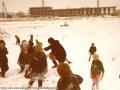 1969, OBS het Lang, van Gelderschool locatie waar nu OBS het Bijvank is gevestigd, achter nieuwsbouw Zunabrink 23-02-1969, bron Bob Heller.jpg