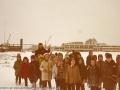 1969, OBS het Lang, van Gelderschool locatie waar nu OBS het Bijvank is gevestigd, achter nieuwsbouw piksenbrink 23-02-1969, bron Bob Heller.jpg