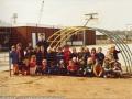 1978 Lagere school de Posse, Stroinkslanden 1e Kleuterklas Juf Iddekinge (op de plek naast het Asfalt, nu Smileyveld) Bron Natascha Weijer .jpg