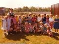 1980 Lagere school de Posse, Stroinkslanden 2e Kleuterklas Juf Iddekinge (op de plek naast het Asfalt, nu Smileyveld) bron Natascha Weijer.jpg