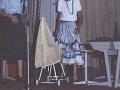 1984 v. Gelderschool, 21 Juni 1984 afscheidsfeest Alexander en Jan Willem Koobs bron Hans Tietjens.jpg