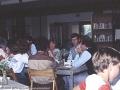 1984 v. Gelderschool, 21 Juni 1984 afscheidsfeest Gerard Hopster,Klaas Lulofs, Sjoerdje Nuninga, Dirrie Meuleman bron Hans Tietjens.jpg
