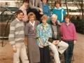 1986, OBS het Lang, van Gelderschool, lerarenteam 25-04-1986, bron Bob Heller.jpg
