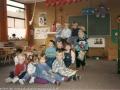 1988, Peuterspeelzaal Dribbel in oude gebouw naast de Mauritsschool 1988, bron Brigitte Westerhuis.jpg