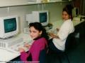 1991-1992,  OBS het Bijvank, Groep 8, Aydan Turgut en Emil Aslan, bron Wim Geverink.jpg