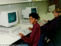 1991-1992, OBS het Bijvank, Groep 8, Richard Madhar en Hans vd Brink bron Wim Geverink.jpg