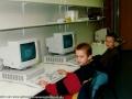 1991-1992, OBS het Bijvank, Groep 8, Ton Feringa en Robbert Kooij bron Wim Geverink.jpg