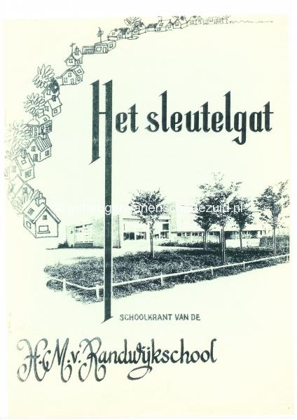 1971-01-01, schoolkrant Bijvank Randwijkschool, bron Wim Geverink (1).jpg