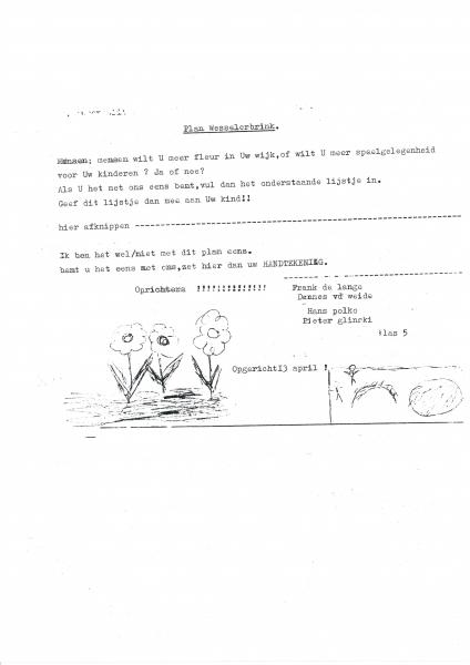 1971-06-01 schoolkrant Bijvank Randwijkschool bron Wim Geverink (7).jpg