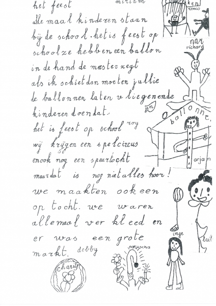 1980-11-06, feestkrant Bijvank Randwijk 10 jarig bestaan, bron Wim Geverink (10).jpg