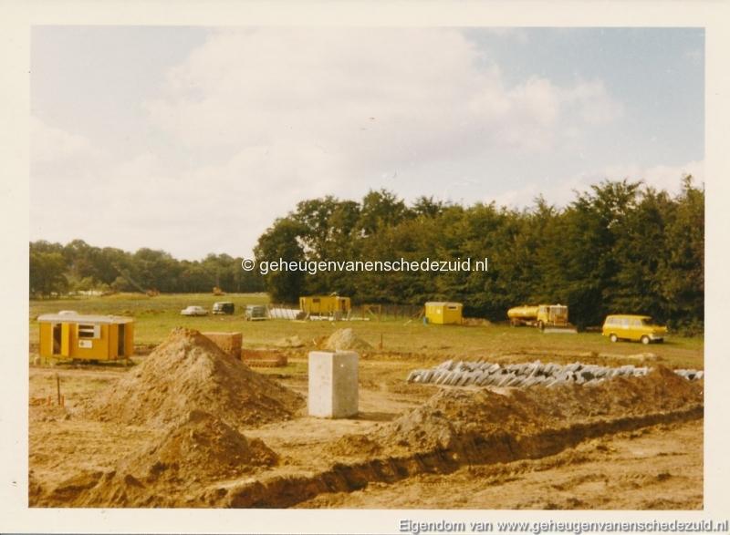 1965 Aanleg riolering Het Lang richting vijver nabij autoweg bron K. Koster (6) (small).jpg