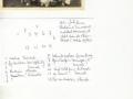 1951 Tuindorp Broekheurne, Elftal bij jubileum speeltuin Tuindorp Broekheurne, bron Hans Tietjens.JPG