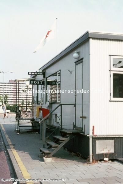 1970-1980 Noodpostkantoor Wesselerbrink bron mw.Assink-Heys.jpg