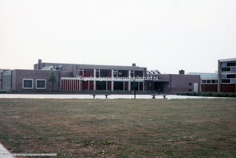 1970-1980_Kennedyschool_later_Windroos_bron_mw.Assink-Heys.jpg