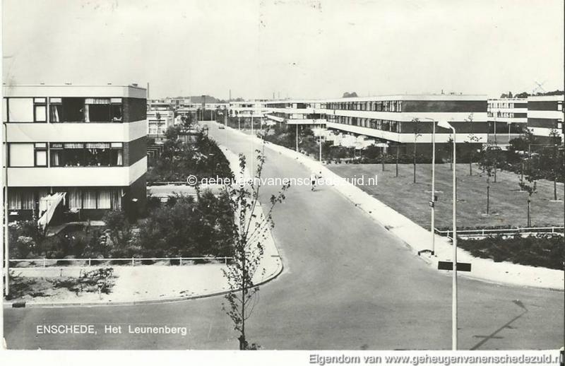 1970 Leunenberg zicht op Het Riet Bron Paul Snellink (small).jpg