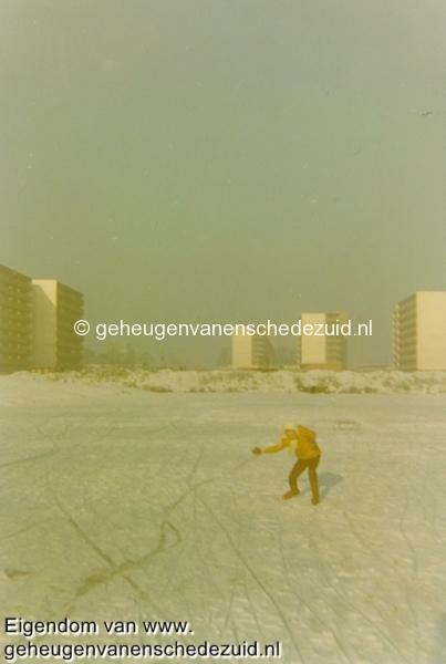 1970, Vijver Wesselerbrinkpark, bron Renate Wiedeman (1).jpg