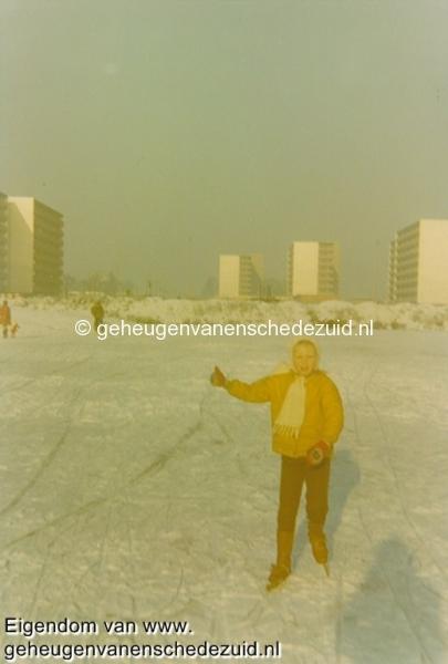 1970, Vijver Wesselerbrinkpark, bron Renate Wiedeman (3).jpg