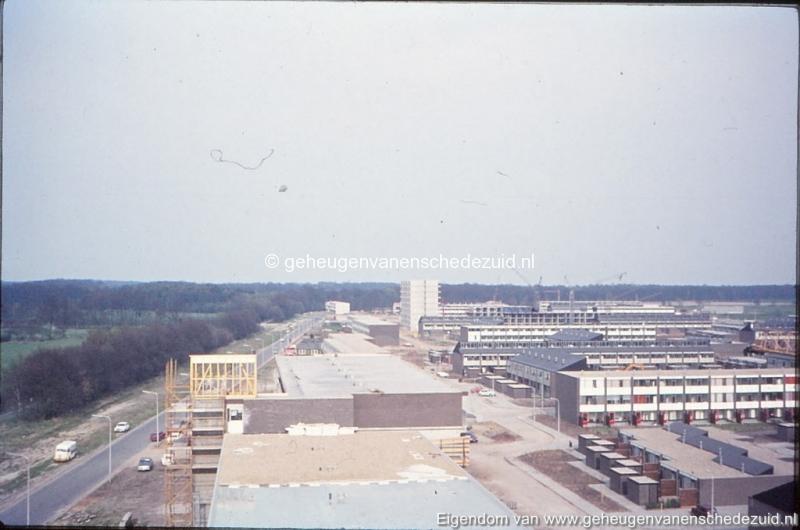 1974 foto vanaf flat Ahuislanden bron K. Koster (2) (small).jpg