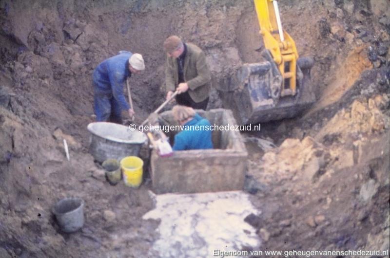 1975-1978 Vlierstraat Zuiderval (Buurserstraat) bron K. Koster (5) (small).jpg