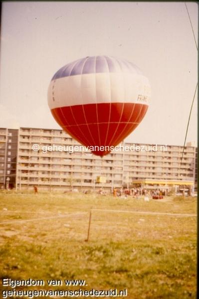 1976, Opening benzinestation vd Vegt, bron Gerben de Jong (1).jpg