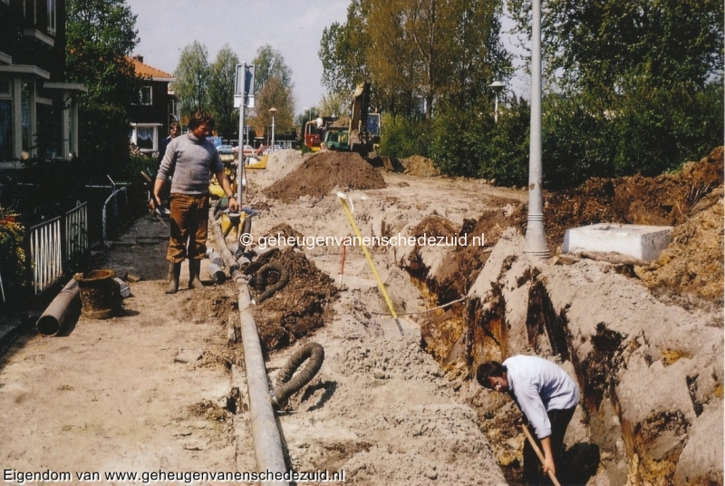1979, aanleg en opening woonerf, bron mevr Kolkman (2).jpg