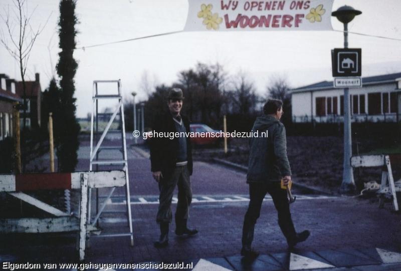 1979, aanleg en opening woonerf, bron mevr Kolkman (6).jpg