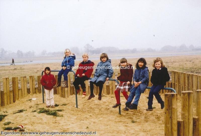 1979, hofteweg zicht op vijver, bron mevr Kolkman.jpg