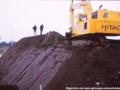1980 Aanleg geluidwal Broekheurnerring bron K. Koster (3) (small).jpg