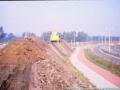 1980 Aanleg geluidwal Broekheurnerring bron K. Koster (8) (small).jpg