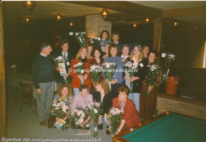 1990 nov, personeel Plusmarkt, bron W.F. Franke.jpg