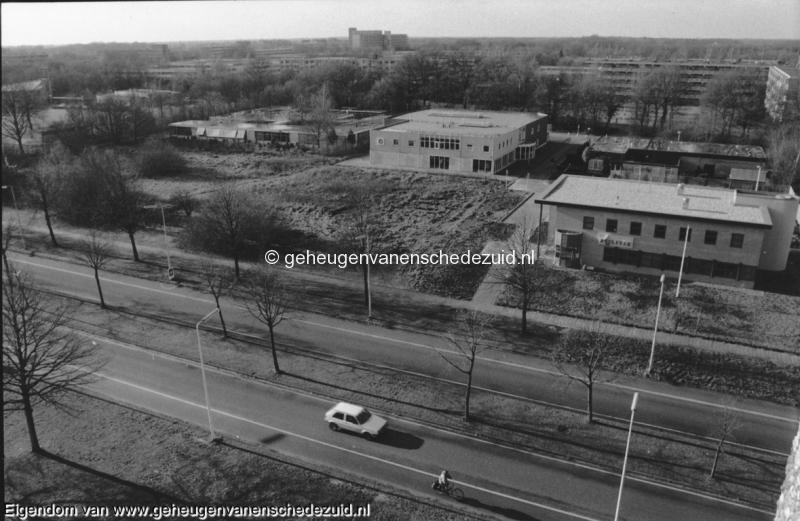 1992 Nieuw wijkbureau Politie in Enschede Zuid bron Wijkraad Wesselerbrink (2).jpg
