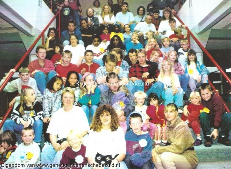 1992, Piksenbrink, dagje naar Oranjestad, bron Ine Lankheet.jpg