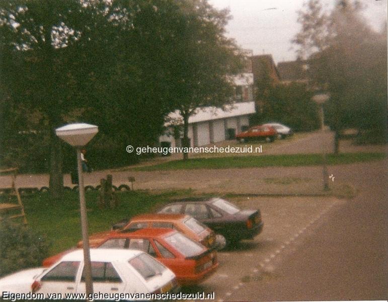 1993, Piksenbrink, zicht vanuit nr 60, bron Arie Westerhuis.jpg