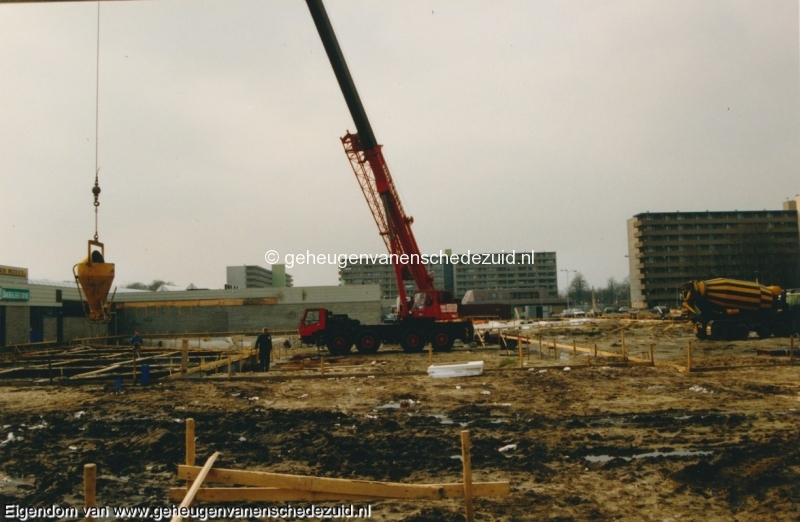 1991 sept, Opening en Nieuwbouw Bruna  WC Zuid, bron Anne Postma (02).jpg