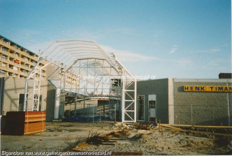 1991 sept, Opening en Nieuwbouw Bruna  WC Zuid, bron Anne Postma (08).jpg