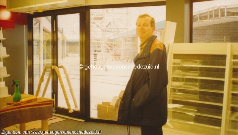 1991 sept, Opening en Nieuwbouw Bruna  WC Zuid, bron Anne Postma (19).jpg