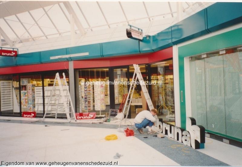 1991 sept, Opening en Nieuwbouw Bruna  WC Zuid, bron Anne Postma (35).jpg