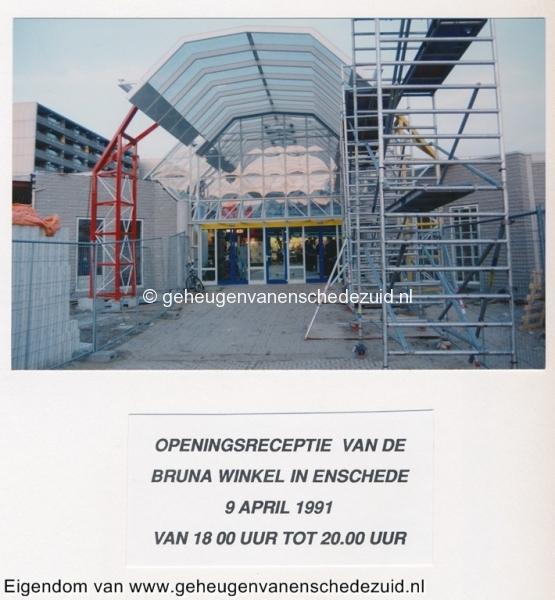 1991 sept, Opening en Nieuwbouw Bruna  WC Zuid, bron Anne Postma (37).jpg